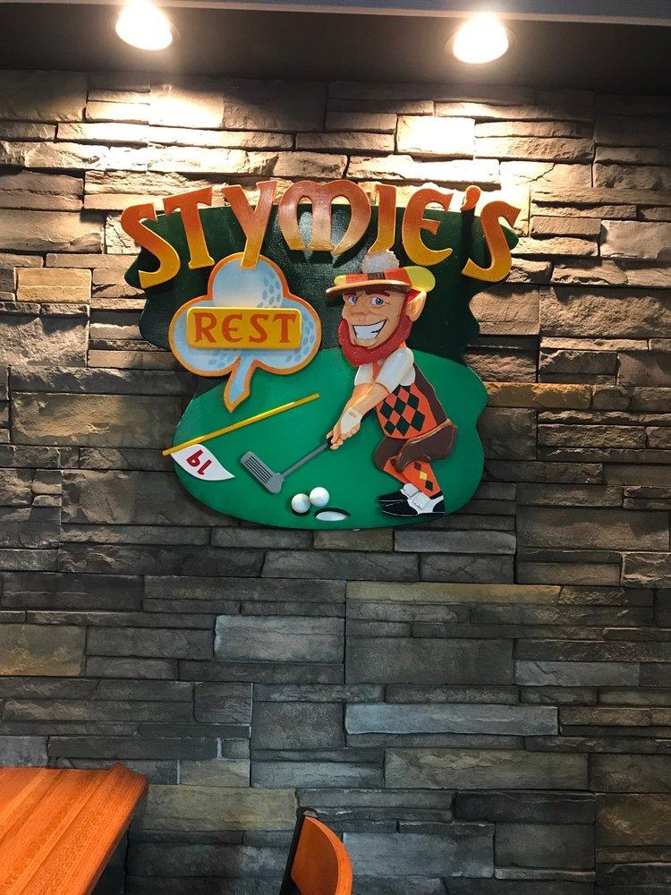 Stymie's Rest: 700 Park Rd, Mount Carmel, IL