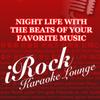 iRock Karaoke Lounge: 15964 Shady Grove Rd, Gaithersburg, MD