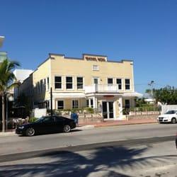 Photo Of Browns Hotel Miami Beach Fl United States