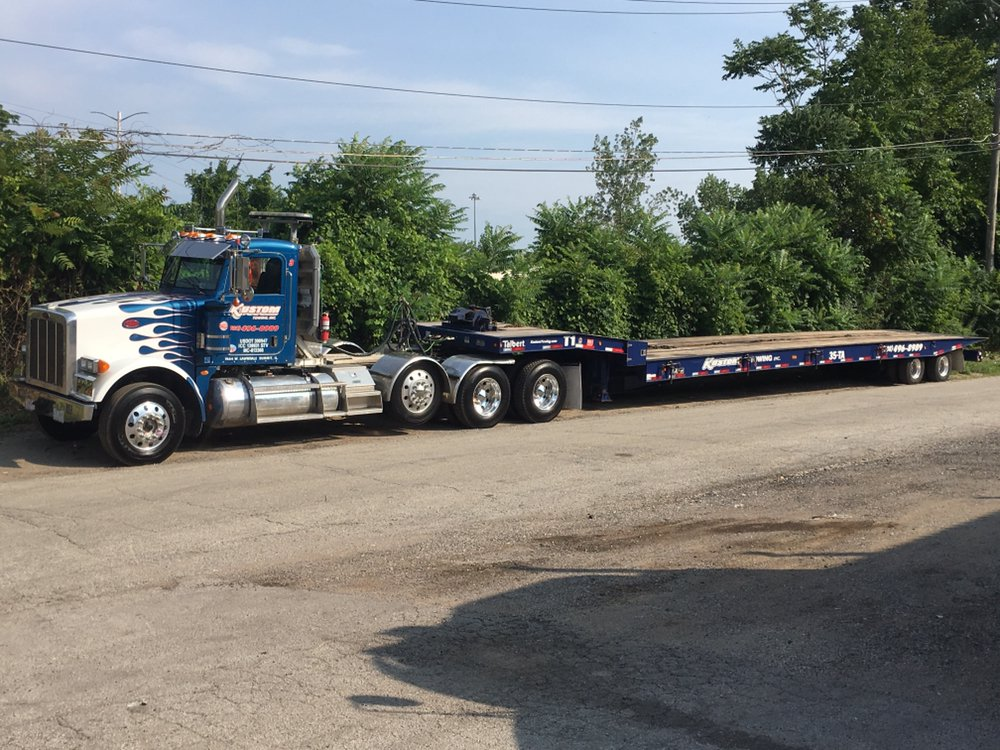 Towing business in Burbank, IL
