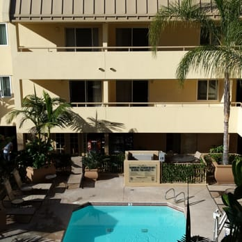 Photo Of Sommerset Suites Hotel San Go Ca United States View