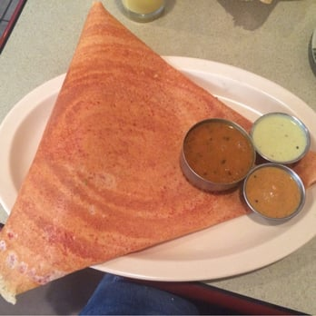 Varsha b 39 s reviews austin yelp for Asiana indian cuisine