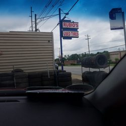 Used Tires Columbus Ohio >> Rubio Used Tires Closed Tires 1117 1 2 Williams Rd Southside