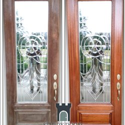 Incroyable Photo Of Sturdy Doors Refinishing   Houston, TX, United States
