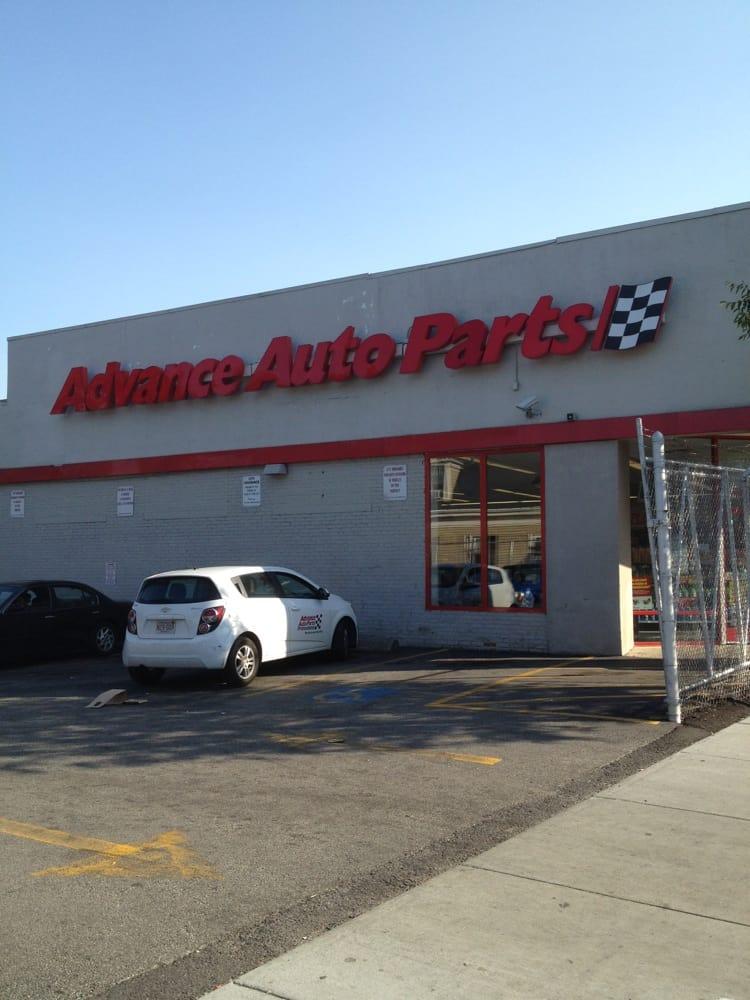Advance Auto Parts Autoersatzteile 1432 Dorchester Ave
