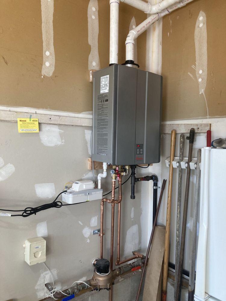 Proficient Plumbing & Heating: 482 Jackson Ave, Brick, NJ