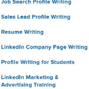 Photo Of LinkedIn Profile U0026 Resume Writing Services   Boston, MA, United  States.