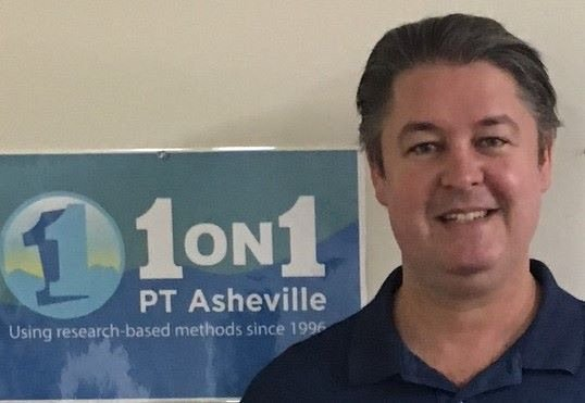 1 on 1 Physical Therapy: 24 Sardis Rd, Asheville, NC