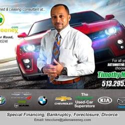 Jake Sweeney Chevrolet >> Jake Sweeney Chevrolet - 22 Photos & 31 Reviews - Car Dealers - 33 W Kemper Rd, Cincinnati, OH ...