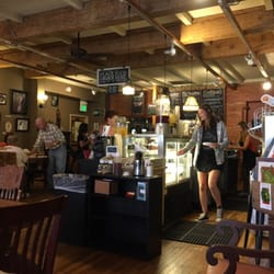 Photo Of Good Karma Cafe Manitou Springs Co United States Inside Lol