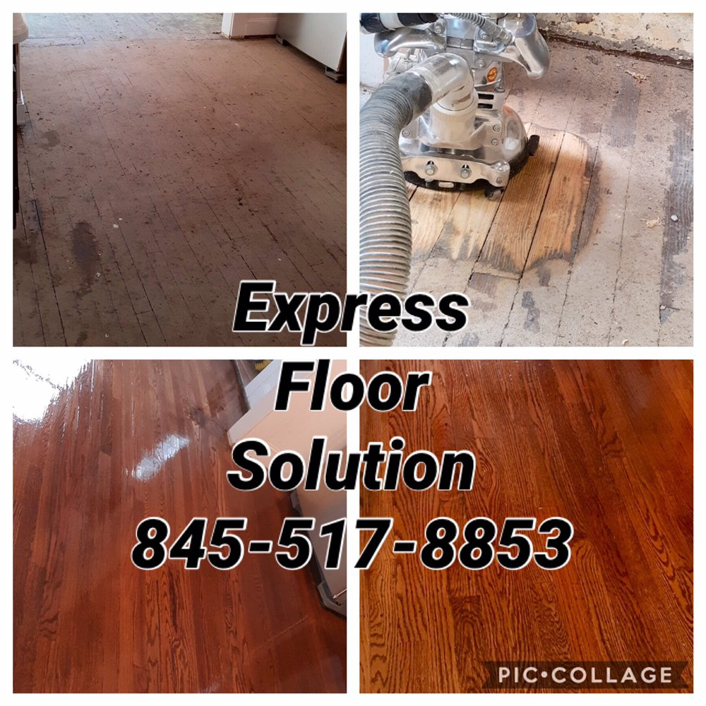 Express Floor Solution: Middletown, NY