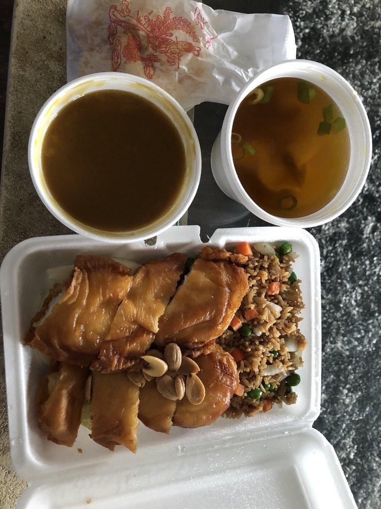 China 1: 880 N Vandyke Rd, Almont, MI