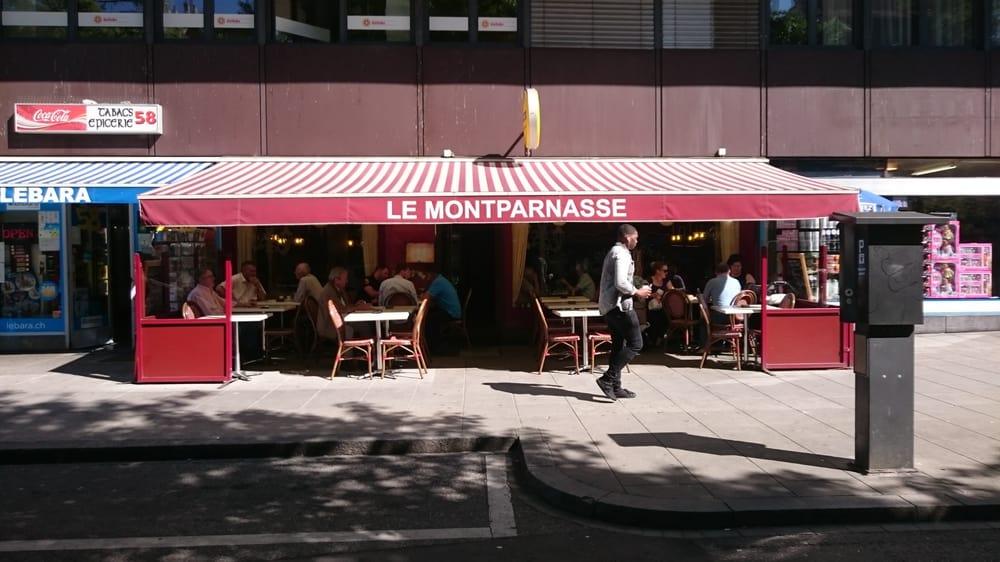 Restaurant Terrasse Gen Ef Bf Bdve