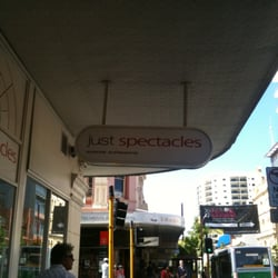 Spectacles perth