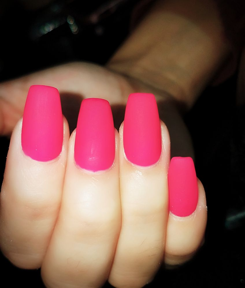 Lavish Nails & Spa: 11951 International Dr S, Orlando, FL