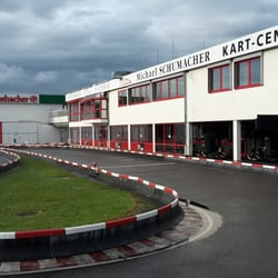Michael Schumacher Kartbahn Kerpen Offnungszeiten
