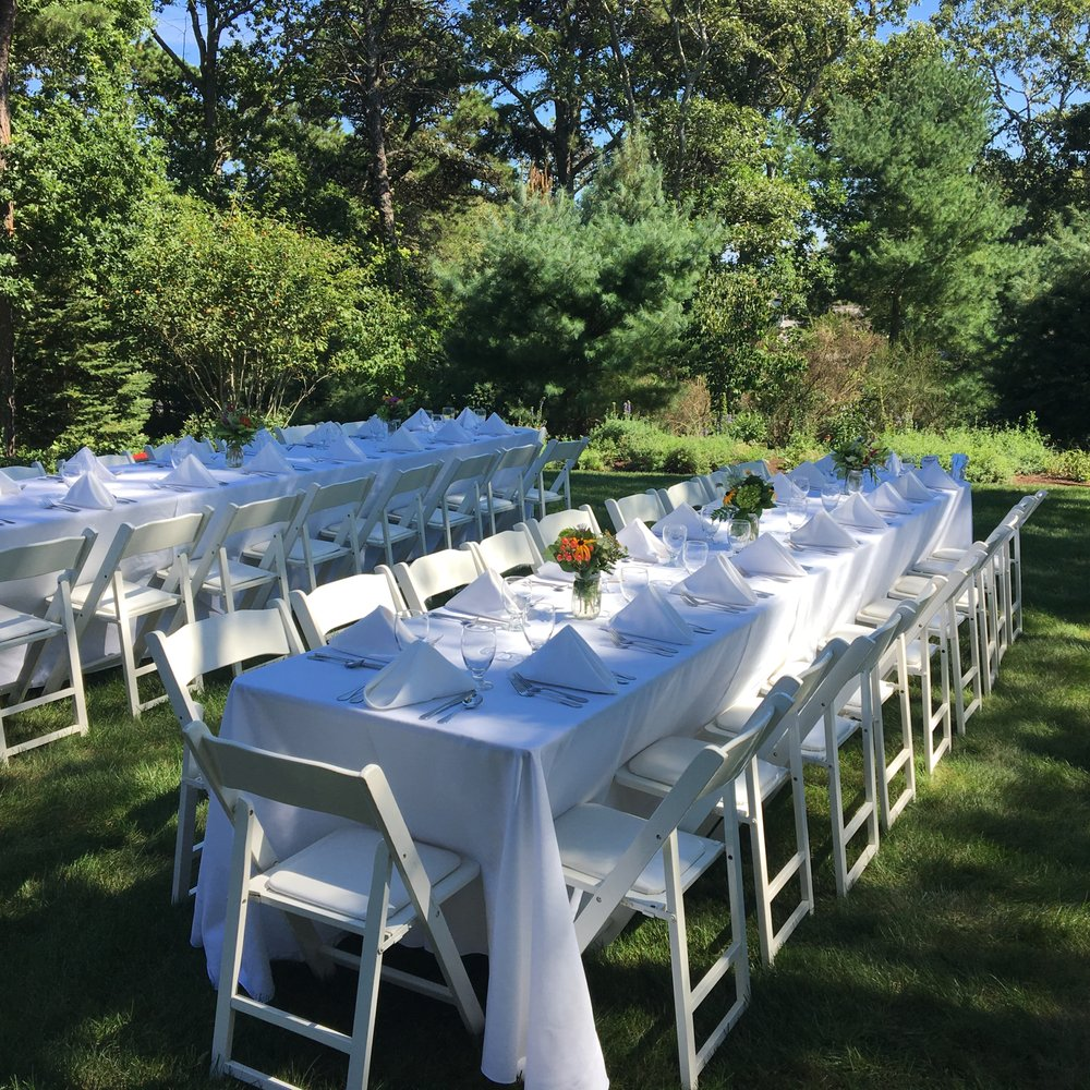 Cape Cod Private Dinners: Orleans, MA