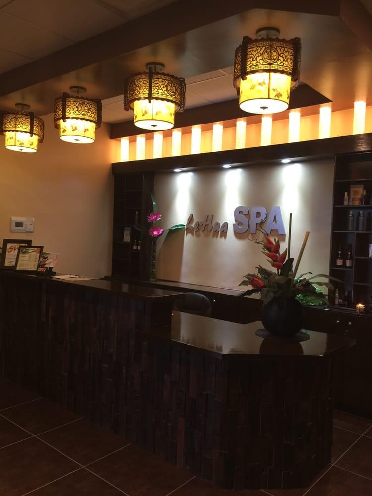 Lehua Spa - 30 billeder 65 anmeldelser - Massage - 2980 Cobb-2850