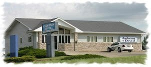 Anderson Dental: 1521 N Harrison Ave, Pierre, SD