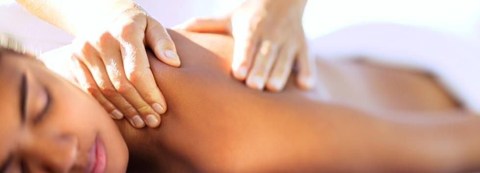 B-Well Massage Therapy: 13 S Carll Ave, Babylon, NY
