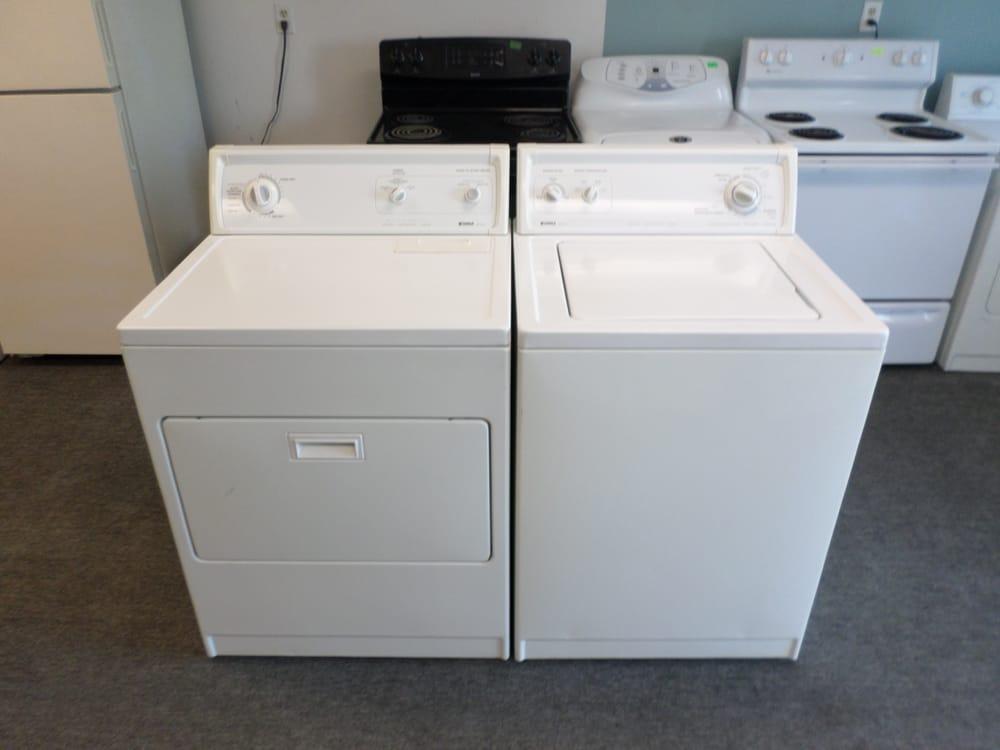 Winton Appliances: 6933 N Winton Way, Winton, CA