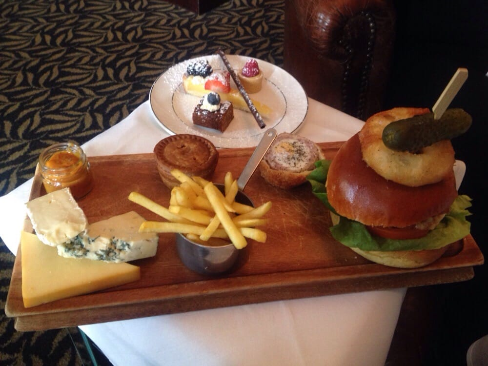 Vermont Hotel Afternoon Tea Reviews