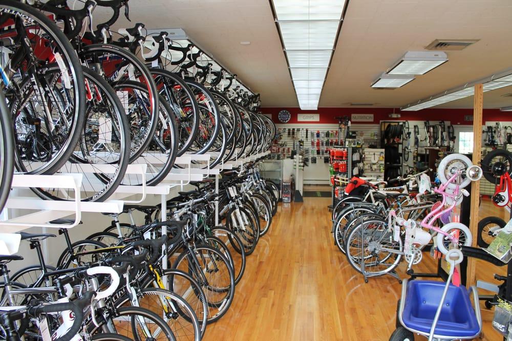 Kingston Cyclery: 985 Morton Blvd, Kingston, NY