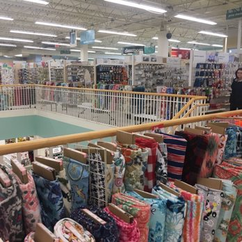 JOANN Fabrics and Crafts - 18 Reviews - Home Decor - 43570 W