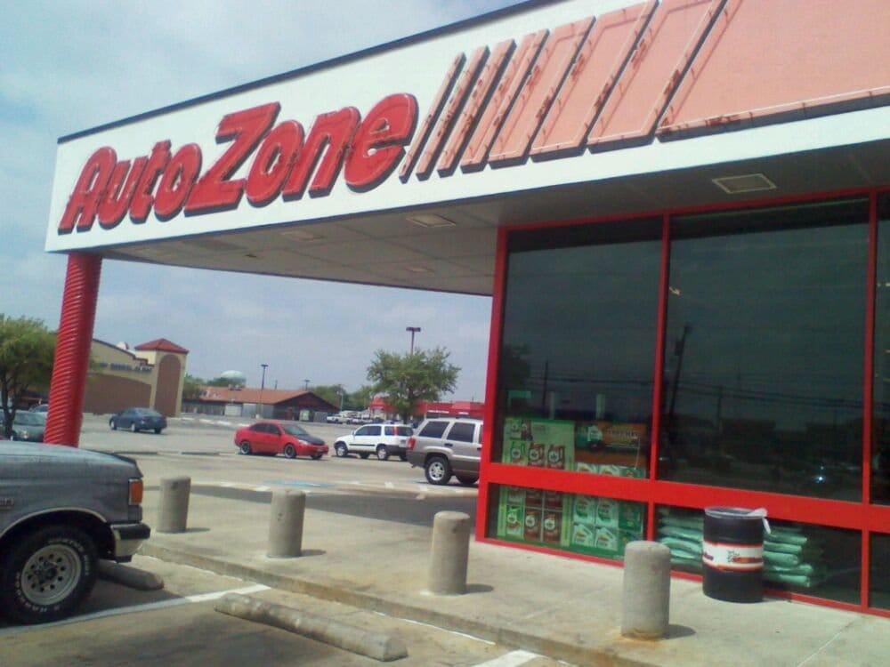 Autozone - Auto Parts & Supplies - 3333 W Walnut St, Garland, TX - Phone Number - Yelp