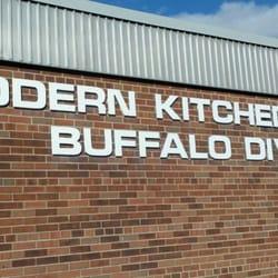 Superieur Photo Of Modern Kitchens Of Buffalo Dv Of Mks Industris   Buffalo, NY,  United
