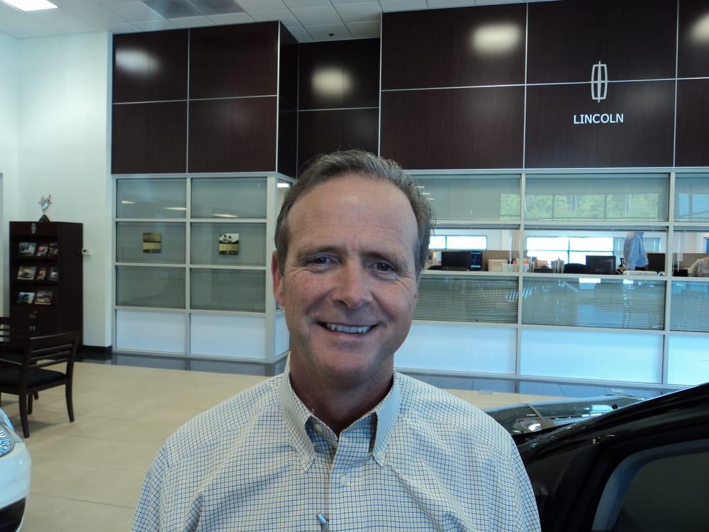 Ford Car Dealerships Birmingham Al