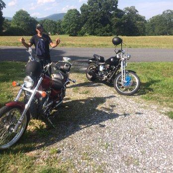 honda suzuki of lynchburg - 17 photos - motorcycle dealers - 2210