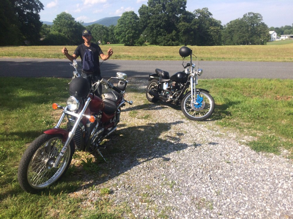 Honda Suzuki of Lynchburg: 2210 12th St, Lynchburg, VA