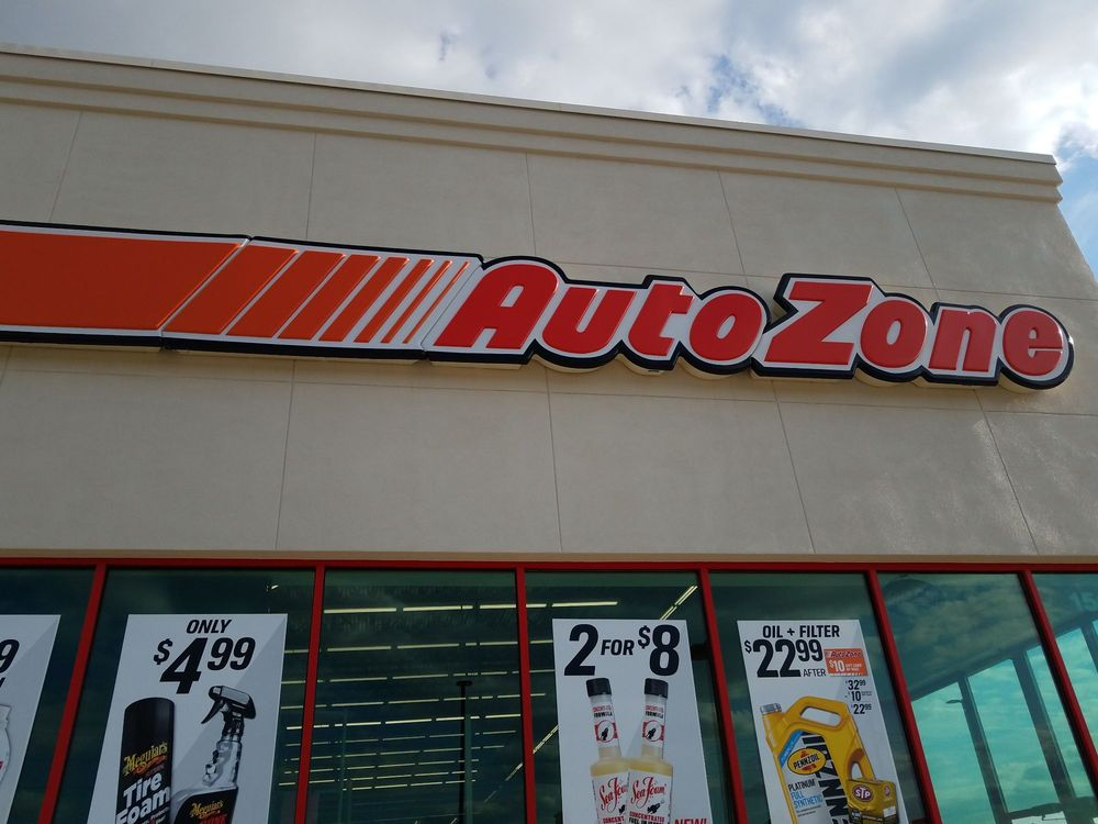 AutoZone: 15100 Foliage Ave, Apple Valley, MN