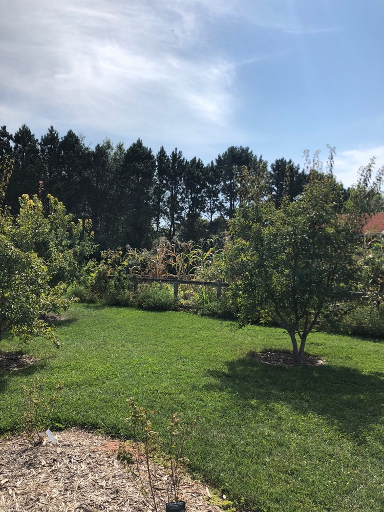 Mccrory Gardens: 631 22nd Ave, Brookings, SD