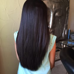 Photo of Ciao Bella Luxury Hair Extensions - Dallas, TX, United States. Love