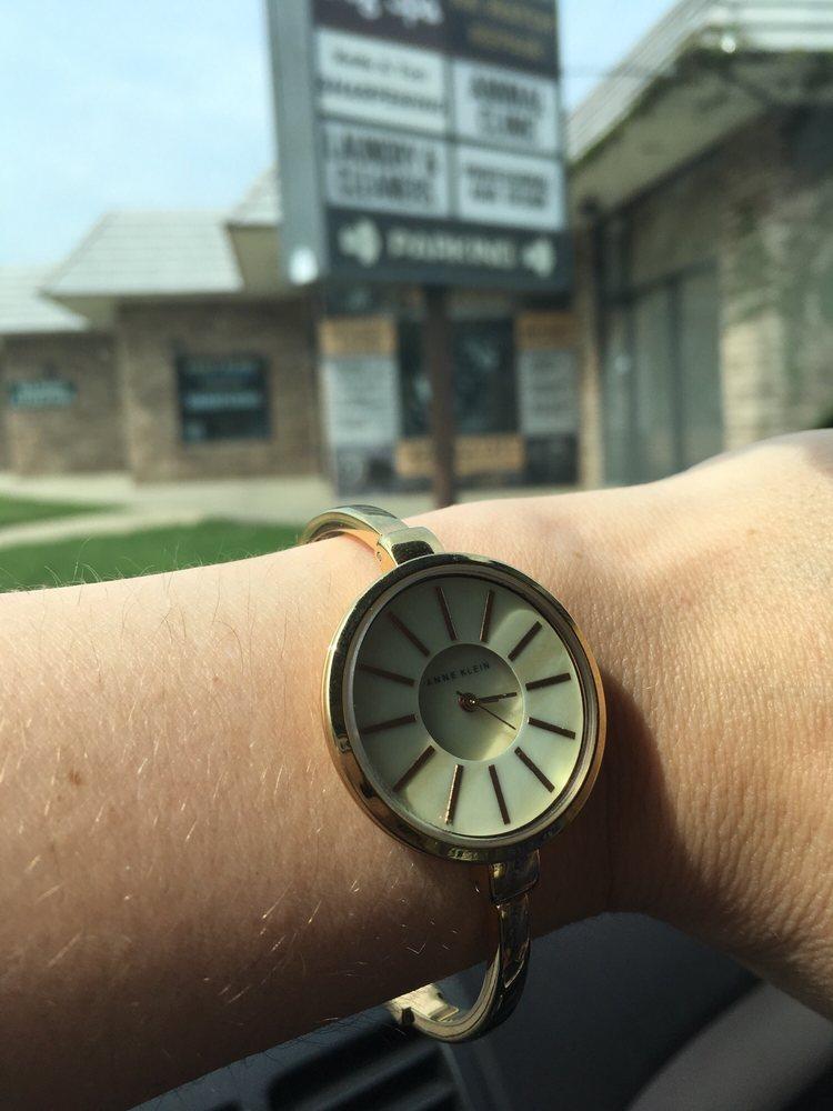RK Watch Services: 815 Waukegan Rd, Northbrook, IL
