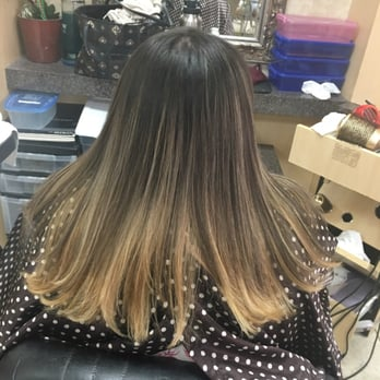 Leti l 39 s reviews covina yelp for Absolutely you salon