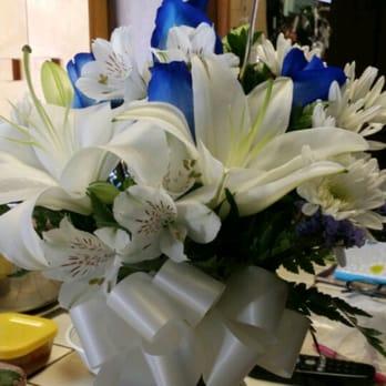 Captivating Photo Of Secret Garden Florist   Cypress, CA, United States. Flowers Looks  So