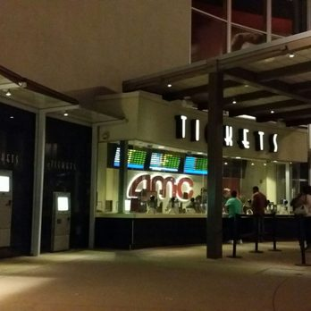 Movie Showtimes and Movie Tickets for AMC Cinemas 14 - Tyler located at South Broadway Avenue, Tyler, TX.