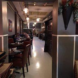 Photo Of La Scala Italian Restaurant Lafayette In United States