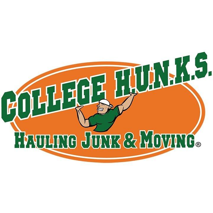 College Hunks Hauling Junk and Moving: 801 Governors Dr SW, Huntsville, AL