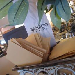 Bamboo Salon Staten Island