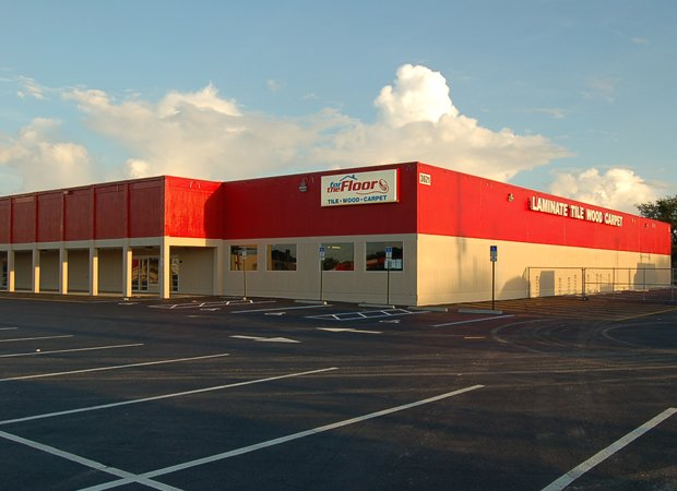 For The Floor and The Carpet Store: 3621-A US Hwy 19, New Port Richey, FL