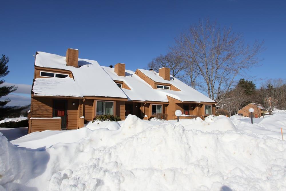 Cold Spring Resort: N Ashland Rd, Ashland, NH
