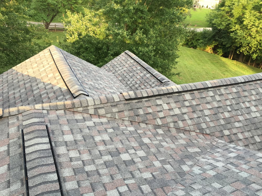 Easton Roofing