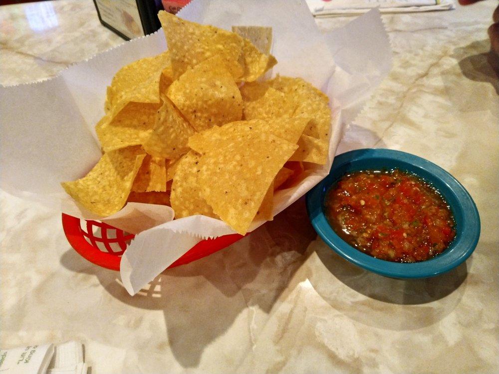 Posados Cafe: 6770 Fossil Bluff Dr, Ft. Worth, TX