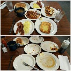 Photo Of Sophia S Restaurant Buffalo Ny United States Breakfast 3 And