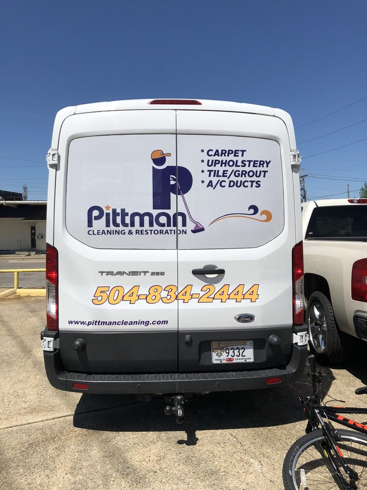 Pittman Cleaning & Restoration