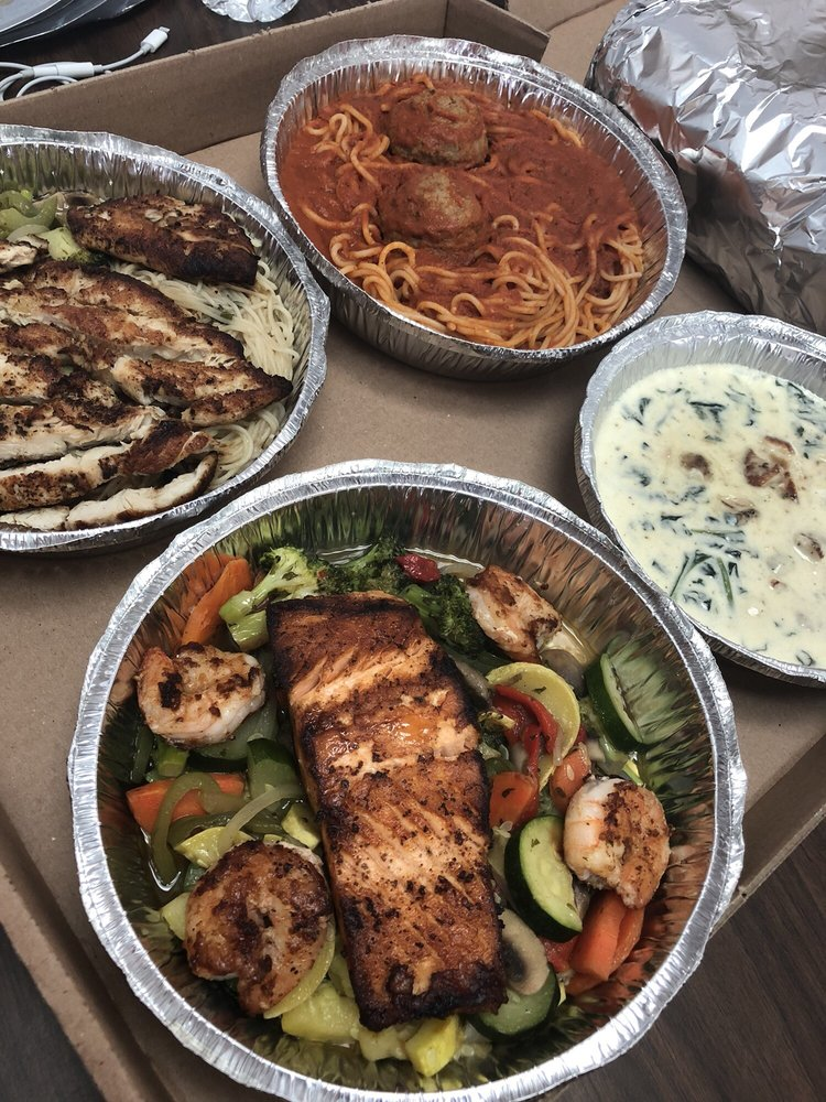 Roma Italian Restaurant & Pizza: 500 NE Lincoln Rd, Idabel, OK